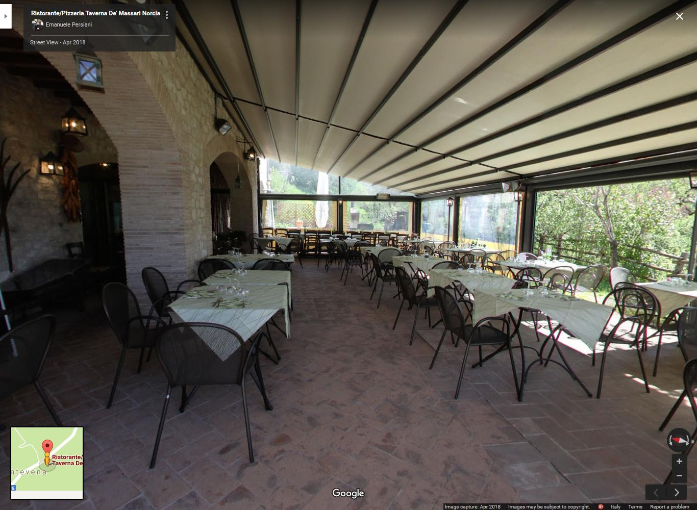 Taverna de Massari Ristorante Pizzeria